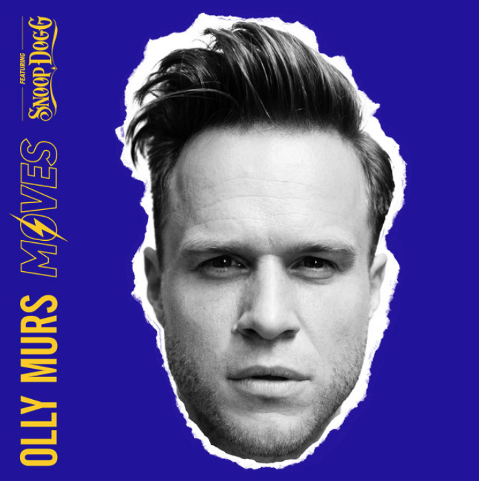 Olly Murs Moves Snoop Dogg