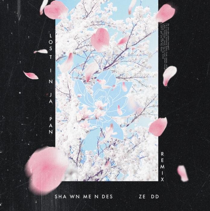 Lost in Japan Shawn Mendes Zedd